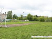 Футбольное поле 28-й школы