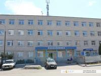 Поликлиника на Богданке