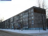 Дом 13 по улице Тимофея Кривова