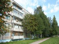 Дом 13 по ул. Т.Кривова
