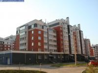 Дом 1 по Приволжскому бульвару