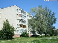Дом 7 по улице Солнечная