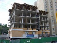 Реконструкция здания под жилой дом