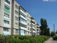 Дом 15 по улице Солнечная