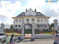 """Бутик-отель """"Manor House"""""""