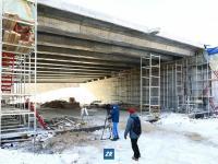 Тоннель под Московсковским проспектом