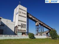 Завод ЖБИ Старко