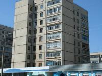 Дом 21 по улице Солнечная