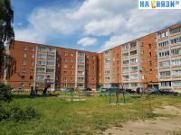 Сапожникова 4