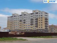 Вид на ул. Андреева 1