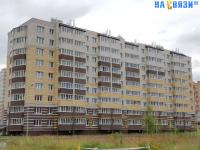 ул. Андреева 1