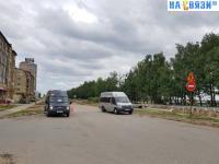 Реконструкция Чебоксарского проспекта
