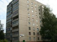 Дом 11 по улице Пионерская