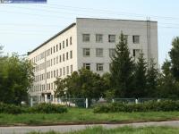 Дом 93 по улице Винокурова