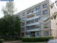 Дом 19 по улице Пионерская
