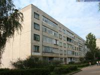 Дом 11А по улице Пионерская