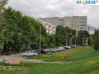 Двор Гагарина 47