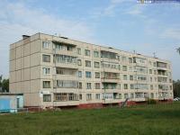 Дом 77 по улице Винокурова