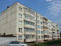 Дом 89 по улице Винокурова