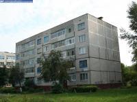 Дом 87А по улице Винокурова
