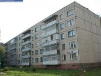 Дом 13 по улице Пионерская