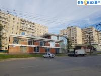 Университетская 5А