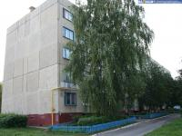 Дом 65 по улице Винокурова
