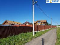 Дома по улице Заовражная