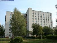 Дом 4А по Ельниковскому проезду
