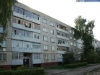 Дом 12 по Ельниковскому проезду