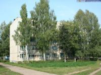 Дом 65А по улице Винокурова