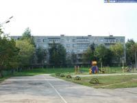 Спортивная площадка 12 школы