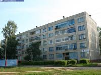 Дом 71 по улице Винокурова