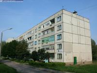 Дом 75 по улице Винокурова