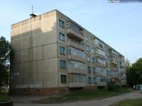 Дом 44 по улице 10-й Пятилетки