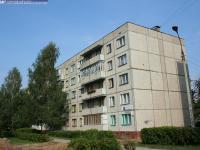 Дом 23 по улице Пионерская