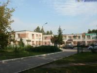Дом 21 по улице Пионерская