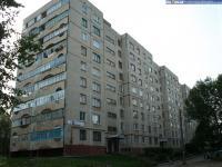 Дом 46 по улице 10-й Пятилетки
