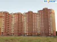 Вид на Миначева 25