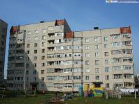 Дом 3А по Ельниковскому проезду