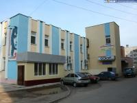 Дом 1 по Ельниковскому проезду