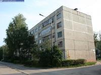 Дом 5 по Ельниковскому проезду