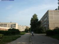 Дома по улице Семёнова