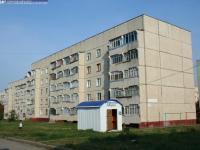 Дом 39 по улице Семёнова