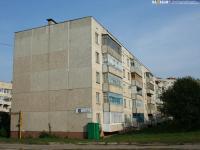 Дом 33 по улице Семёнова