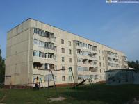 Дом 35 по улице Семёнова