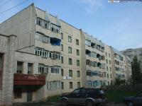 Дом 15 по улице Восточная