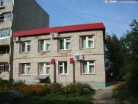 Дом 31 по улице Семёнова
