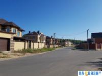 Улица Весенняя