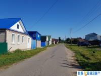 Улица Чандровская